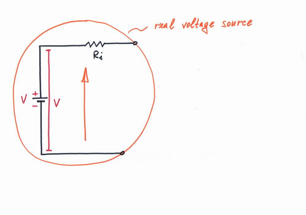 how to connect a ammeter to a circuit