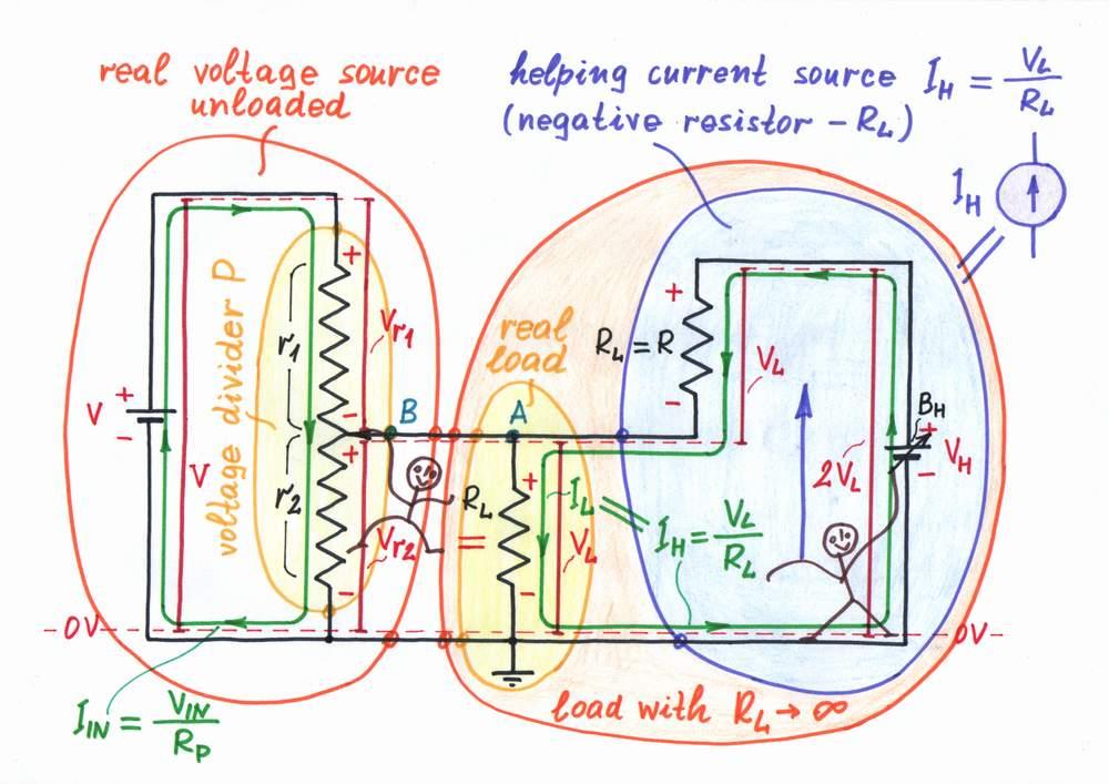 Ohmmeter Circuit Resistor : Ohmmeter connected in series or parallel circuit